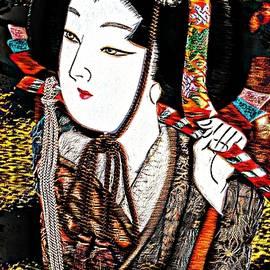 Ian Gledhill - Geisha Girl