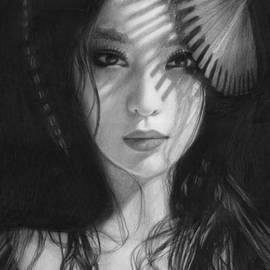Nat Morley - Geisha