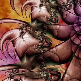 Nikola Durdevic - Genesis - Abstract
