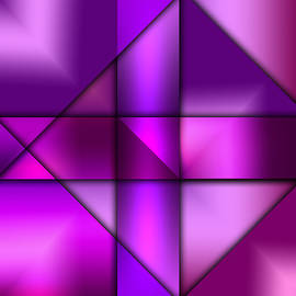 Karl Fritz - Geo Abstract 03