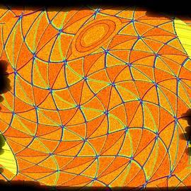 Will Borden - Geometric Abstract 1