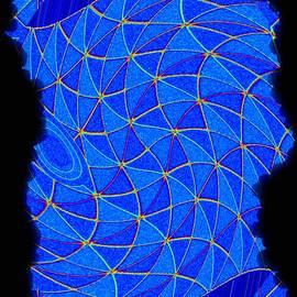 Will Borden - Geometric Abstract 2