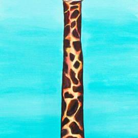 Lauren Hammack - Geraldine The Giraffe