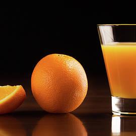 Vadim Goodwill - Get three options of orange