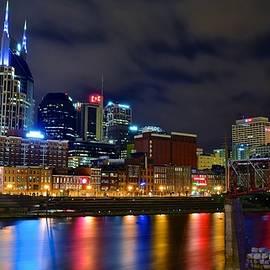 Frozen in Time Fine Art Photography - Ghost Ballet in Nashville