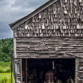 James Aiken - Ghosts of Farming