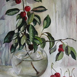 Elena Oleniuc - Gift of nature