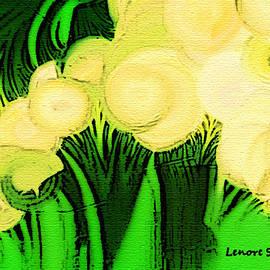 Lenore Senior - Gigantic Forest Flowers
