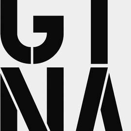 GINA - Three Dots