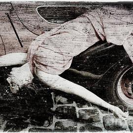 Andrey  Godyaykin - Girl #3434