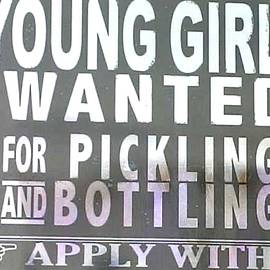 Jacquie King - Girls Wanted