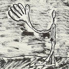 Mario Perron - Give Me A Hand