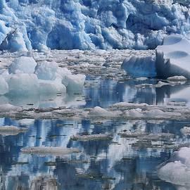 Mo Barton - Glacial Reflections 5