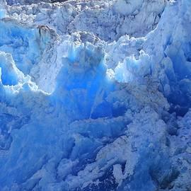 Mo Barton - Glacier Blues 2