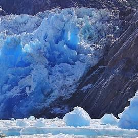 Mo Barton - Glacier Blues 3