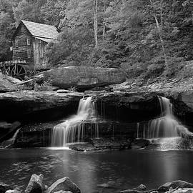 Gregory Ballos - Glade Creek Grist Mill - Cooper