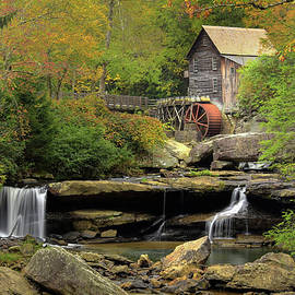 Dan Myers - Glade Creek Grist Mill