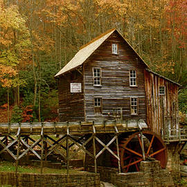 Olahs Photography - Glade Grist Mill