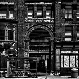 Brian Carson - Gladstone Hotel Toronto Canada No 1