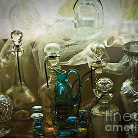 Olga Zamora - Glass Memories