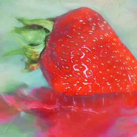 Hal Halli - Glazed Strawberry Love