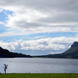 Glencar Loch Ireland.