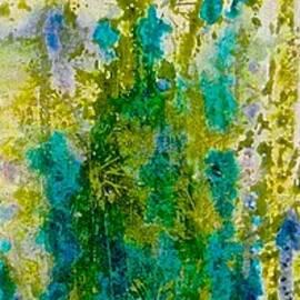 Carolyn Rosenberger - Glimpse of Spring