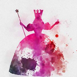 Glinda the Good Witch - Rebecca Jenkins