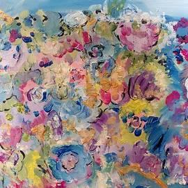 Judith Desrosiers - Glittering Bouquet