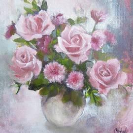 Chris Hobel - Glorious Roses
