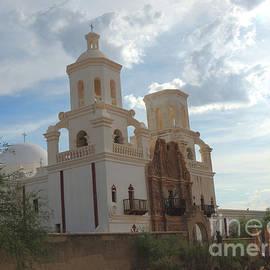 Beverly Guilliams - Glorious  Spanish Catholic Mission