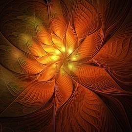 Amanda Moore - Glowing