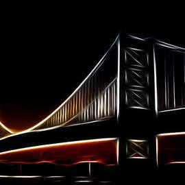 Thomas  MacPherson Jr - Glowing Bridge