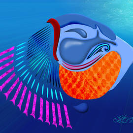Linda Seacord - Go Fish