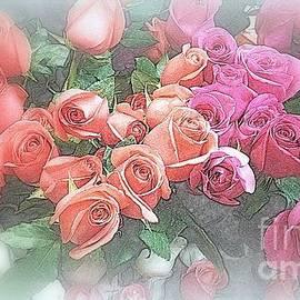 Miriam Danar - Go Softly in Roses