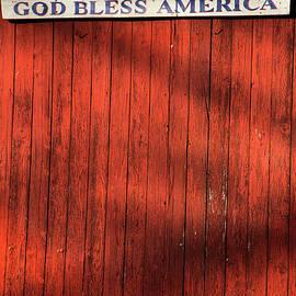 Karol Livote - God Bless America