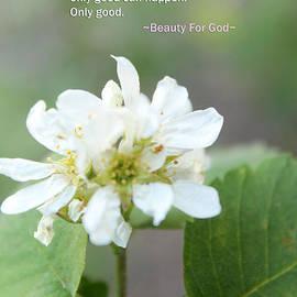 Beauty For God - God is an Energy