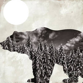 Going Wild Bear - Mindy Sommers