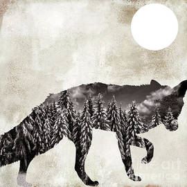 Going Wild Fox - Mindy Sommers
