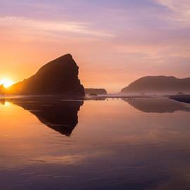 Dustin  LeFevre - Gold Beach