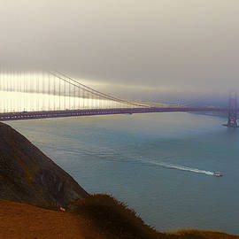 Claude LeTien - Golden Gate Bridge 2