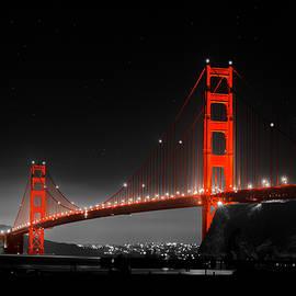 Bryant Coffey - Golden Gate Bridge