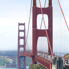Mike McGlothlen - Golden Gate Bridge