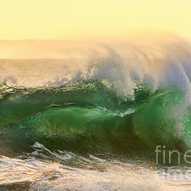 Eddie Yerkish - Golden Hour Wave