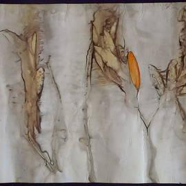 Carolyn Doe - Golden Leaf