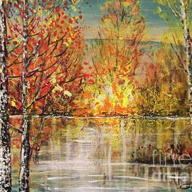 Dariusz Orszulik - Golden Lights