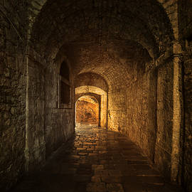 Jaroslaw Blaminsky - Golden passage