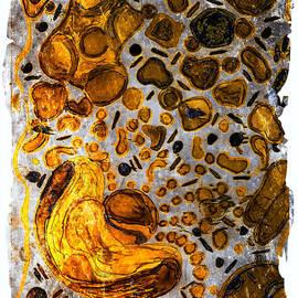 Jolanta Anna Karolska - Golden Soul..