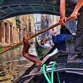 Allen Beatty - Gondola 2