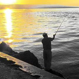 Larry Keahey - Gone Fishing